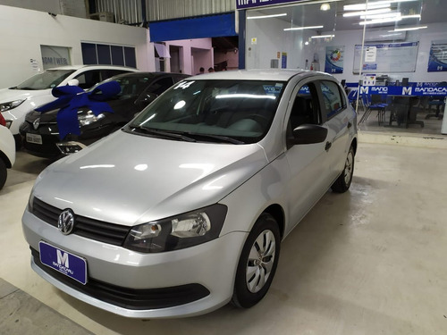 Volkswagen Gol Gol G6 1.0 City 2013/2014