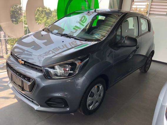 Chevrolet Beat Lt 2019 Paquete B Estándar