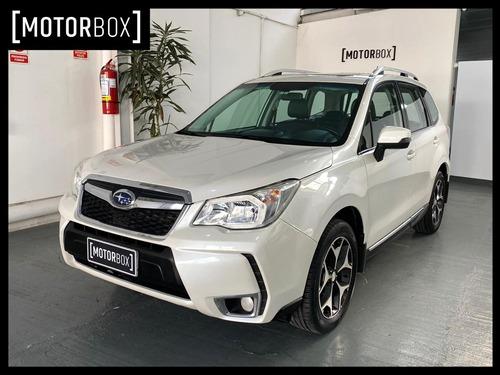 Subaru Forester 2.0 Cvt Awd Divina! Motorbox