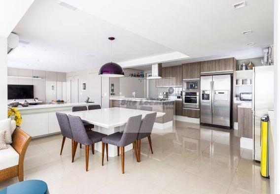 94391* Excelente Apartamento Andar Alto - Ap2956