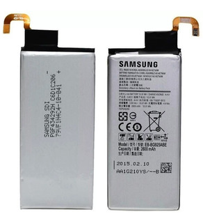 Bateria Para Samsung S6 Edge