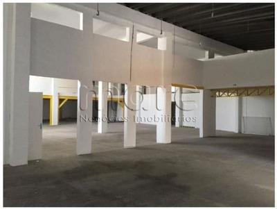 Galpao/armazem - Casa Verde Alta - Ref: 123525 - V-123525