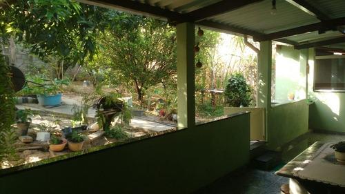 Casa Com 3 Quartos Para Comprar No Condomínio Das Palmeiras (parque Durval De Barros) Em Ibirité/mg - 864