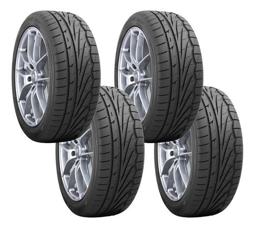 Cubierta 225/45/17 Toyo Drb X4 Balanceadas Neumático