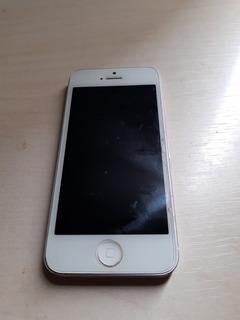 iPhone 5 32 Gb Semi Novo