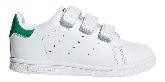 Zapatillas Moda adidas Originals Stan Smith Bebes
