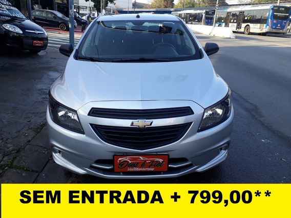 Chevrolet Prisma 1.0 Joy Completo
