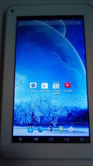 Tablet Multilaser M7s Quad Core - Touch Novo C/ Carregador