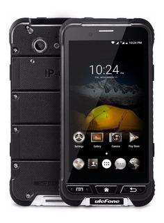 Ulefone Armor Dual SIM 32 GB Negro 3 GB RAM