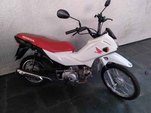 Imagem 1 de 10 de Pop 110i Honda