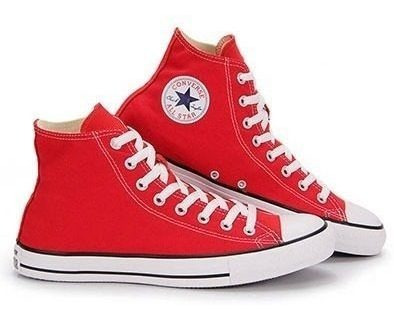 All Star Converse Cano Alto Ct As Core Hi
