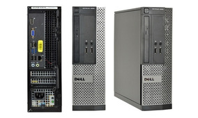 Computador Dell Optiplex 3020 Core I5-4570 4gb 500gb