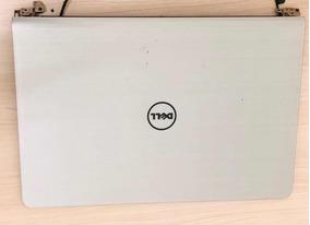 Notebook Dell 15,6 Peças Teclado Lum, Bateria, Cooler, Tela,
