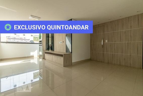 Apartamento No 3º Andar Com 3 Dormitórios E 1 Garagem - Id: 892949064 - 249064