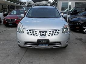 Nissan Rogue 2.5 Sl Awd Cvt 2008