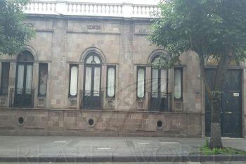 Renta Casa Con 6 Recámaras, Toluca. 47-cr-150