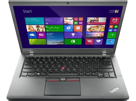 Notebook Lenovo T450 Core I5
