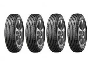 Kit 4 Neumaticos Dunlop Sp Touring R1 165/70 R13 79t Cuotas