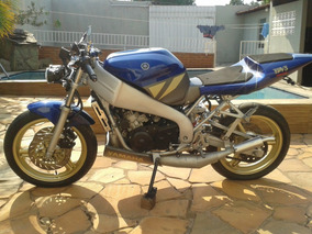 Yamaha Rd 350 Customizada