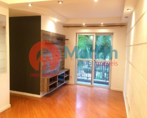 Imagem 1 de 30 de Apartamento - Yjp17502 - 32204019