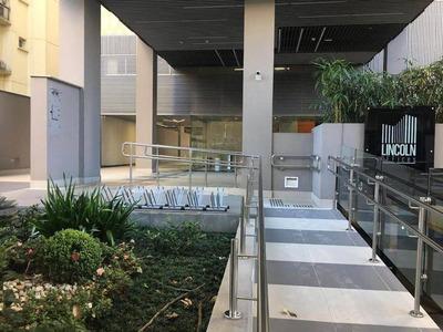 Edifício Comercial Mais Bem Conceituado De Perdizes - Sa0125