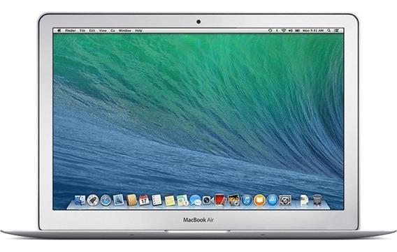 Macbook Air Core I5 4gb Ssd 128gb 11.6 Mid 2013