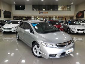 Civic Lxs 1.8