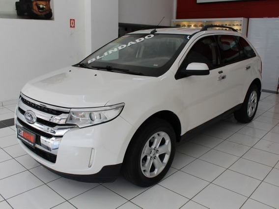 Ford Edge Sel 3.5 V6 24v, Blindado N3a Avallon