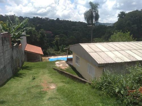 Imagem 1 de 15 de Chácara Para Venda Em Cajamar, Ponunduva, 1 Dormitório, 1 Suíte, 1 Banheiro, 5 Vagas - _1-1896208