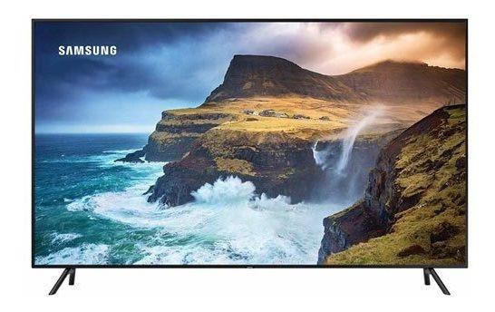 Smarttv 4k Samsung Qled 49 2019 Hdr500 Qn49q60ragxzd