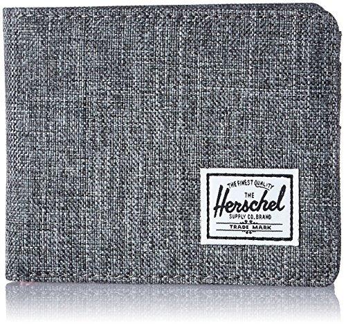 Herschel Supply Co Roy Rfid Billetera Cartera Para Hombre