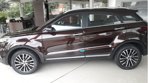 Ford Territory Titanium 1.5t At 2021