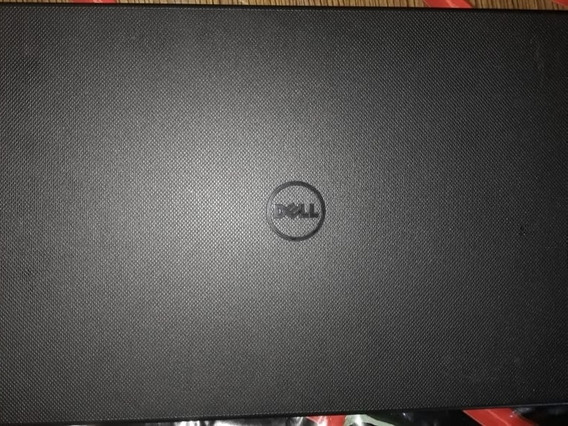 Notebook Dell I14-3242-b10 Core I3 4005u/4gb Ram Ddr3/500gb