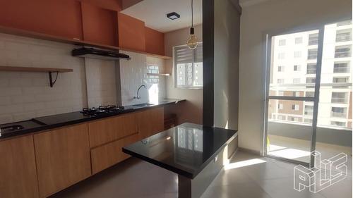 Apartamento À Venda Em Parque Campolim - Ap007820
