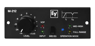 Modulo Electrovoice M-212 Para Amplificador