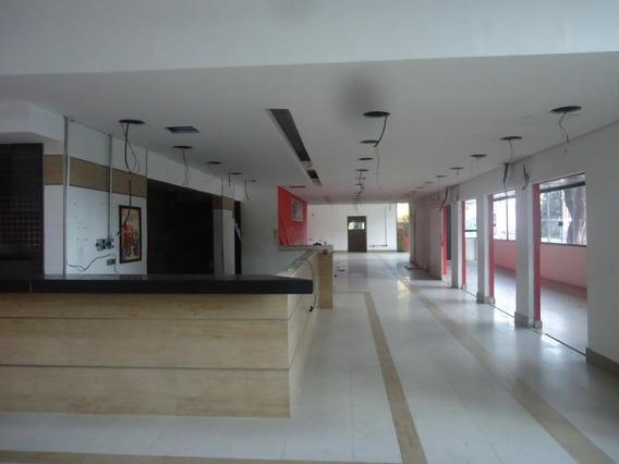 Salão Em Indianópolis, São Paulo/sp De 345m² Para Locação R$ 12.000,00/mes - Sl276123