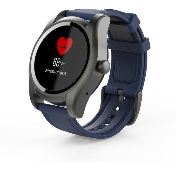 Ghia Smart Watch Cygnus 1.1 Touch Gac-143 Azul