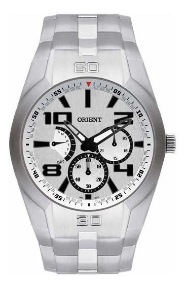 Orient - Relógio Masculino Mbssm020s2sx
