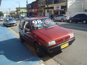 Fiat Uno Mille 2 Portas M & F Veiculos