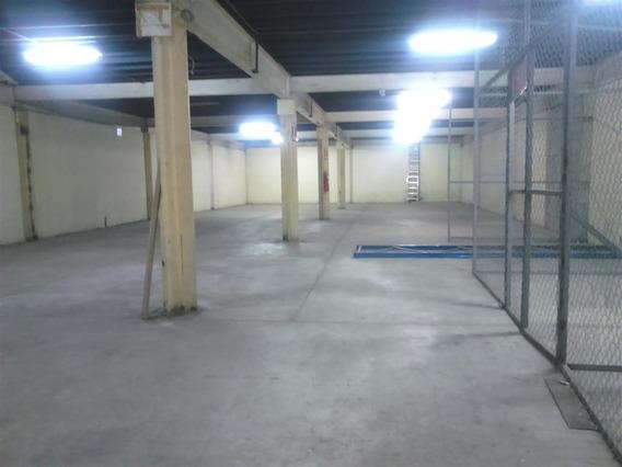Galera Con Oficina En Pueblo Nuevo (id 11529)