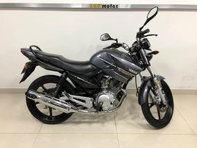 Yamaha Ybr 125 Usada 2013