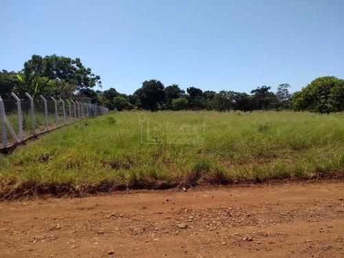 Imagem 1 de 3 de Venda De Rural / Chácara  Na Cidade De Araraquara 10043