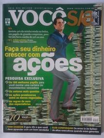 Revista Você S/a 119 - Maio De 2008