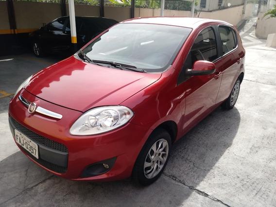 Fiat Palio 1.4 Attractive Flex 5p ( 3.000,00 Abaixo Tabela )