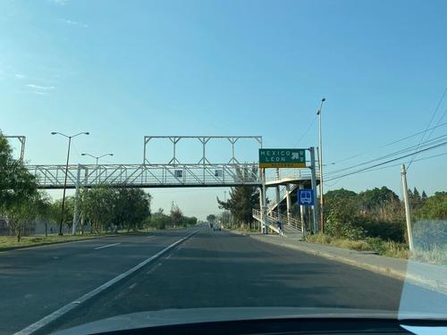 Se Vende Terreno | Carretera A Chapala | Uso Comercial O Naves Industriales