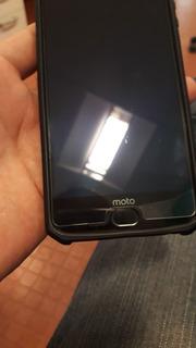 Motorola Z2 Force + Mod De Batería