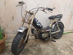 Garelli Moto Antiga Garelli