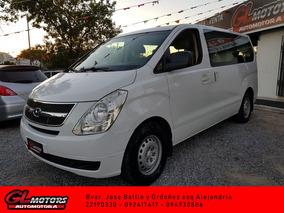 Hyundai H1 Diesel Minibus Financiamos! (( Gl Motors ))