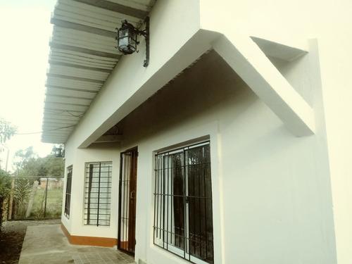 Casa De 3 Amb