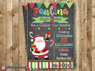 Invitacion Fiesta De Santo En Mercado Libre Venezuela